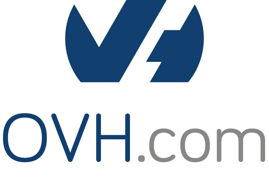 Configure OVH domain